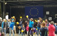 Flashmob Strasbourg – 5 mai