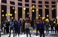 Flashmob Strasbourg – Kehl du 12 avril 2019