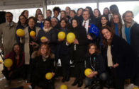 Flashmob Paris – 4 mai