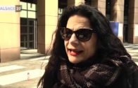 Interview Karine Saporta – Alsace 20