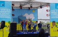 Flashmob – Strasbourg – 19 Mai